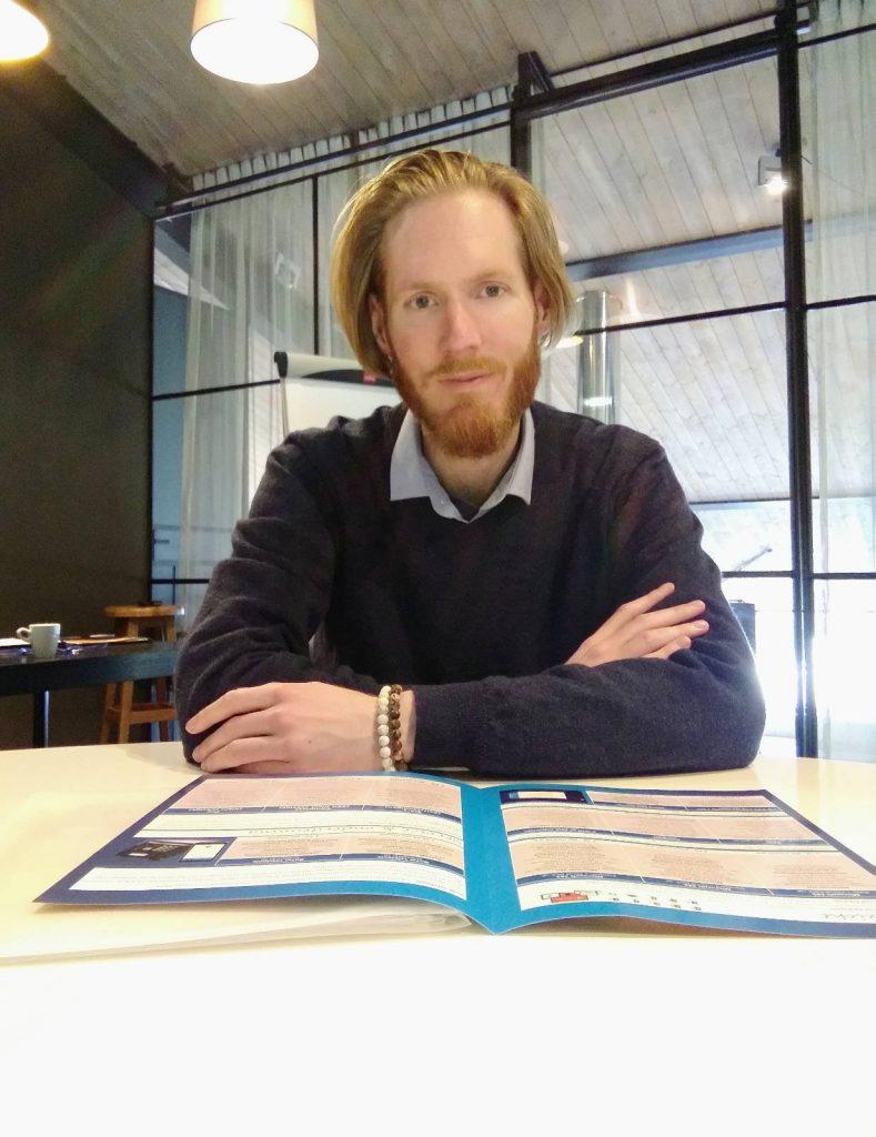 Carlo Konijn - ICT Adviseur